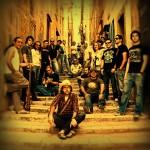 band promo 7