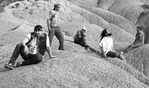 Tribali band promo photo