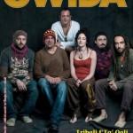 Gwida magazine cover