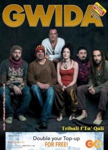 GWIDA cover