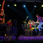 Ira Losco and Band, Hondoq, Gozo