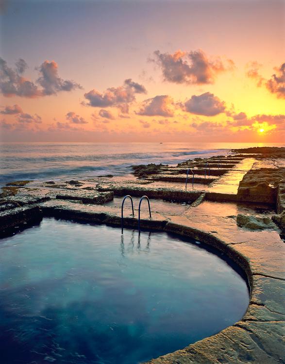 Malta Landscapes Allen Venables Photography