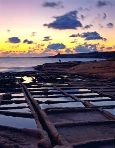 Malta Landscapes