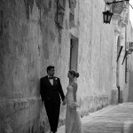 Wedding photographer Malta
