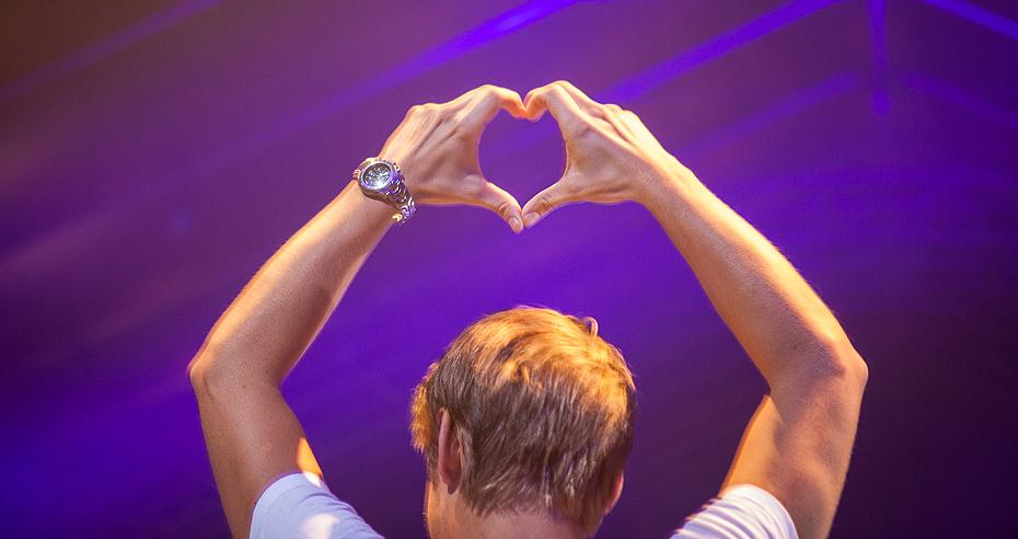 Armin Van Buuren 12.12.12