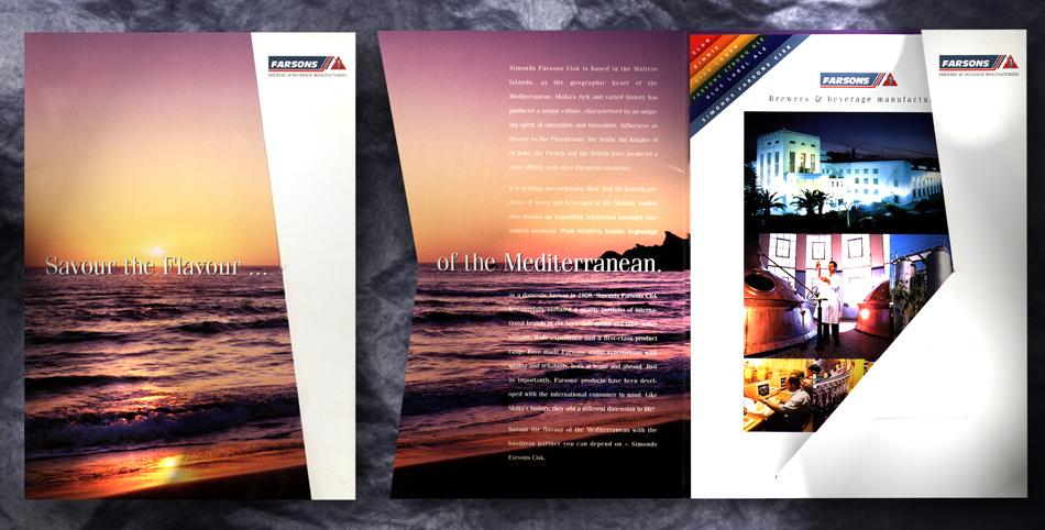 Farsons Brochure