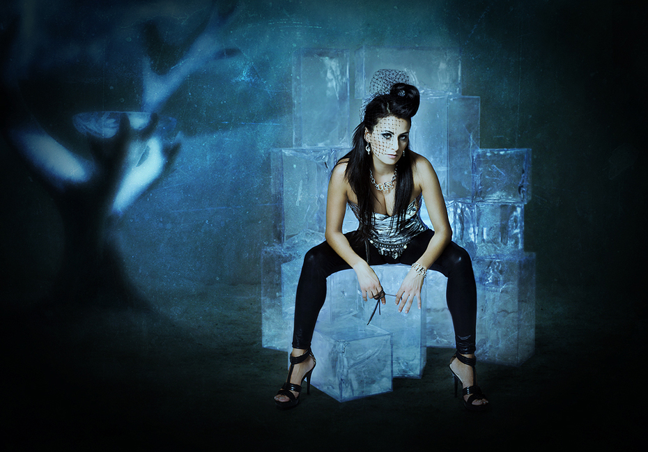 DJ Miss Roberta for GUESS Jeans Malta