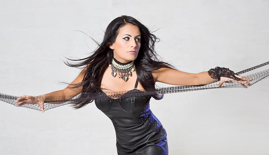 DJ Miss Roberta for GUESS