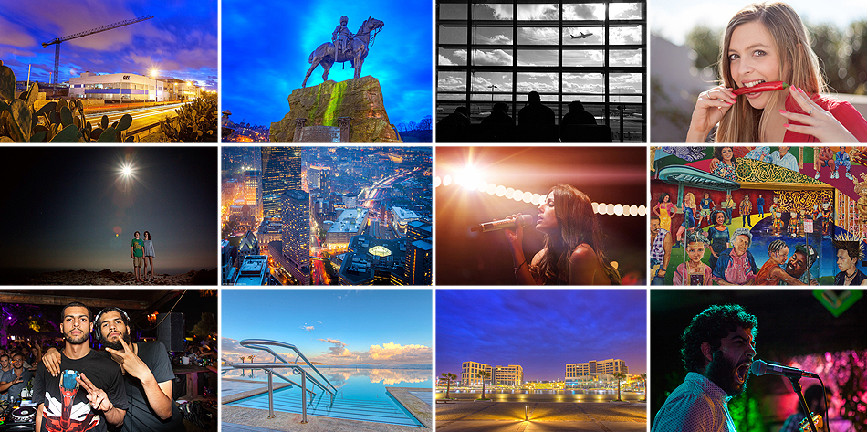 Some of my favourite photographs of 2014