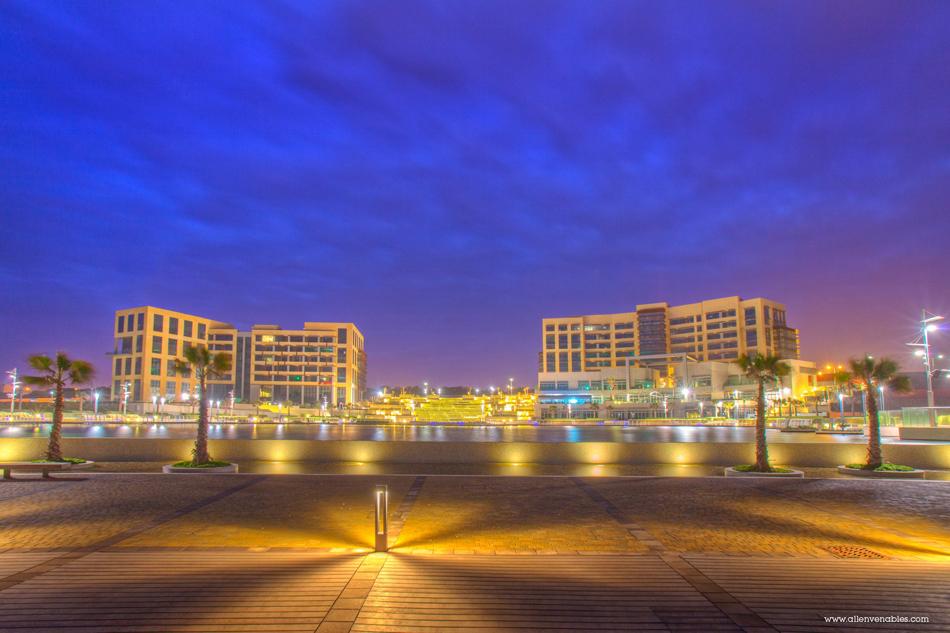 Smart City Malta
