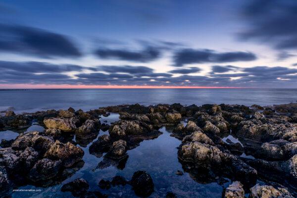 Maghtab malta Seascape